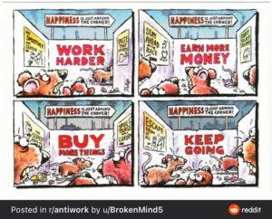 アンチ消費主義