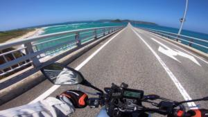 グロム 角島大橋