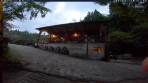 FUJIYAMA泉の森キャンプフィールド